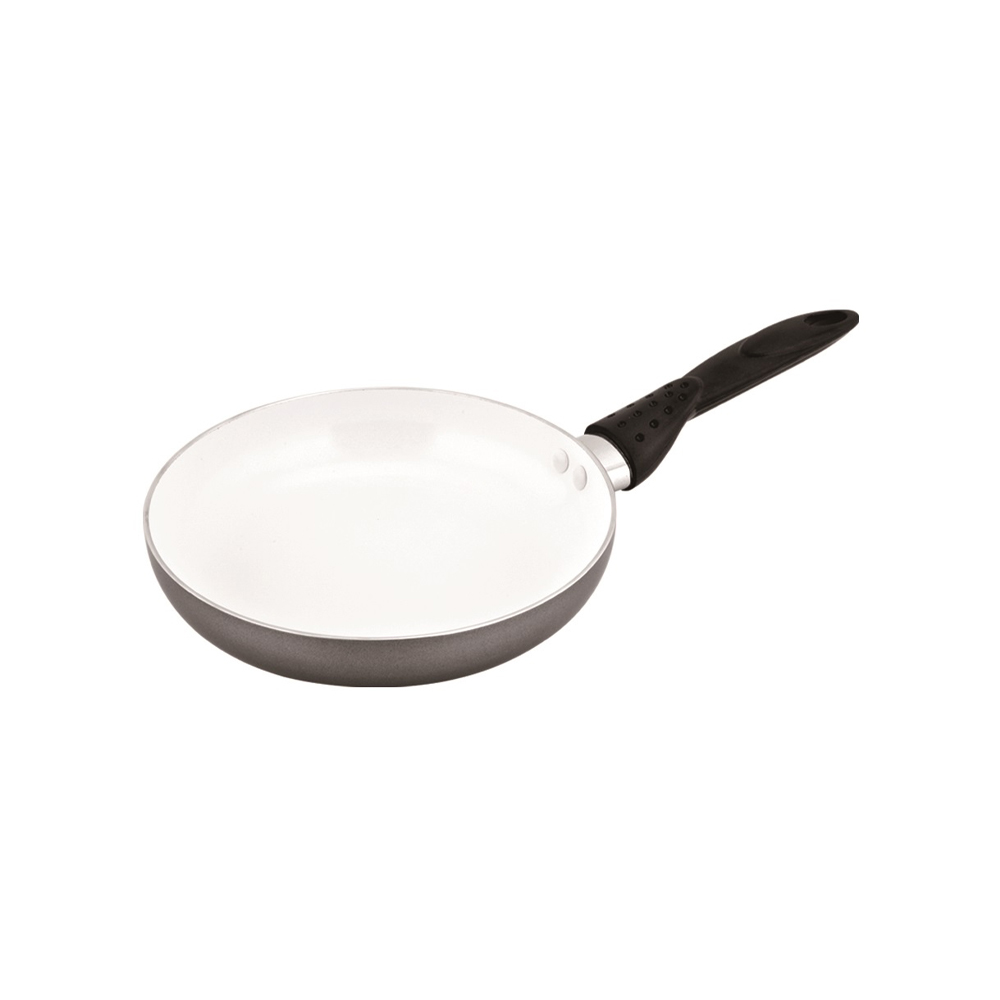Neuss 8 Inch Ceramic Coated Nonstick Skillet Pfoa And